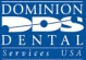 Dr. Lauren Palmer accepts Dominion Dental Services