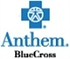 Katie Peterson accepts Anthem Blue Cross of California