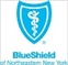 Dr. Stephen Silhan accepts Blue Shield of Northeastern New York