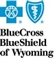 Michelle Grasso accepts Blue Cross Blue Shield of Wyoming