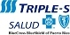 Dr. Rushita Patel accepts Triple-S Salud: Blue Cross Blue Shield of Puerto Rico