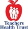 Dr. Ramsey Joudeh accepts Teachers Health Trust
