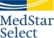 Dr. Edwin Perez accepts MedStar Select