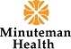 Dr. Denise Pate accepts Minuteman Health