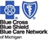 Dr. Tarek Mogharbel accepts Blue Cross Blue Shield of Michigan