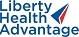 Dr. Robert Gluck accepts Liberty Health Advantage