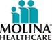 Dr. LeRoy Vaughn accepts Molina Healthcare