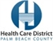 Dr. Ramsey Joudeh accepts Health Care District of Palm Beach County