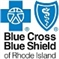 Dr. Paul A. Scheier accepts Blue Cross Blue Shield of Rhode Island