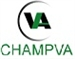 Dr. Curtis Page accepts CHAMPVA